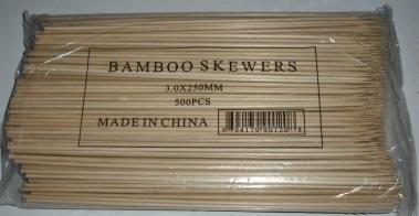 b.skewers